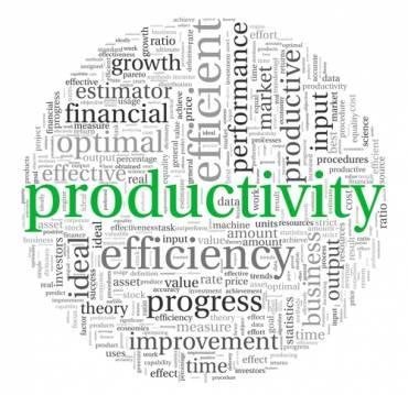 La Definición de Productividad Personal y la Efectividad se han quedado obsoletas